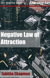 Negative Law Of Attraction cover