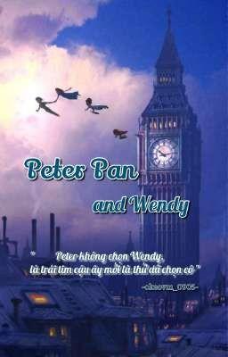 Đọc truyện [VMin] Peter Pan and Wendy.