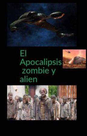 El Apocalipsis  by matfe17