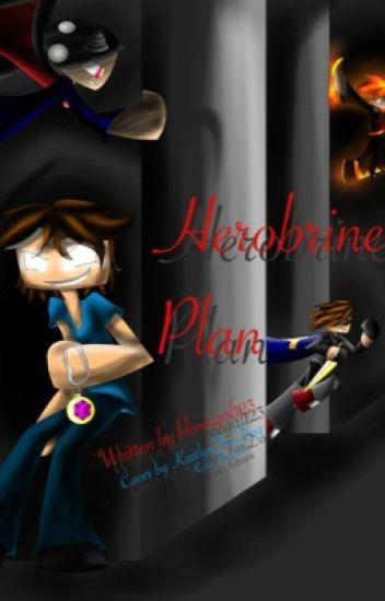 Herobrine's Plan