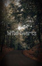 Wild Hearts | Wyatt by Clowning-around