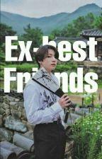 Ex-best friends [J.Jk×reader][Completed]✔ by luvbangton