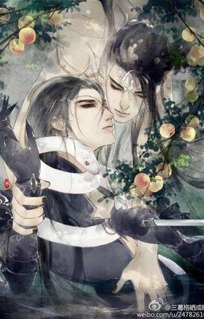[BL]  最初の悪魔の妖精 by PurpleLove666