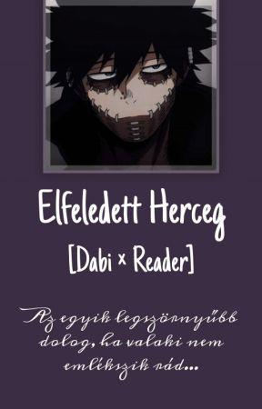 Elfeledett Herceg [Dabi × Reader] by Kaarma_224