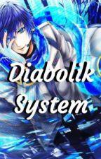 Diabolik System (Male Oc insert) by Akira876
