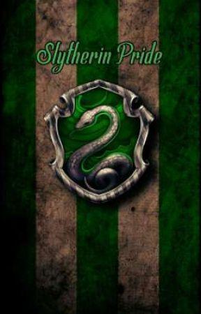 Slytherin Pride by Kira_e5s