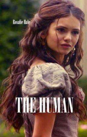 the human (r.h) by gracebennettxoxo