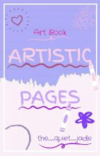 Artistic Pages by the_quiet_jade