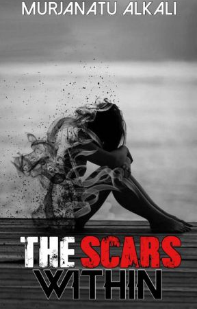 The Scars Within by Mjaayy_
