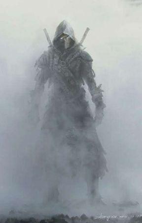 The shadow assassin (steven universe reader-insert) by blaccdiamond44
