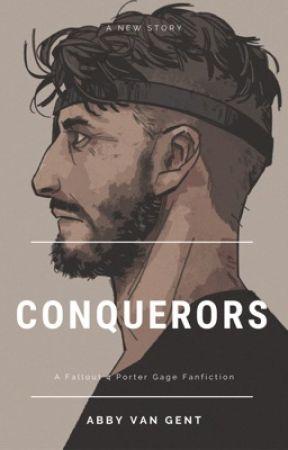 Conquerors by abbimooo