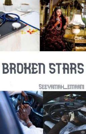 Broken Stars by seeyamah_emaani