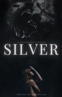 Silver (Book 2 of the Golden series) cover