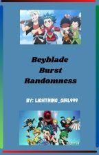 Beyblade Burst Randomness by Lightning_Girl999