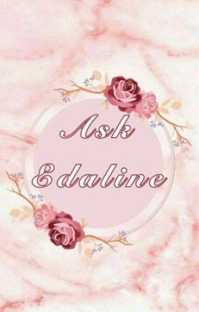 Ask Edaline by Edaline_Ruewen