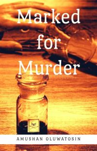 Marked For Murder cover