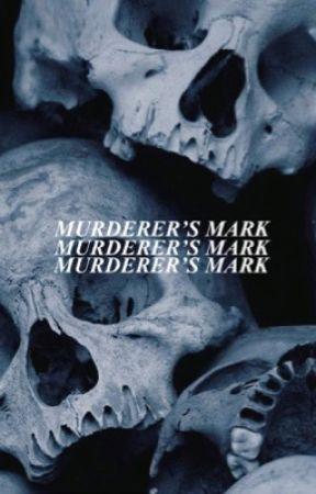 MURDERER'S MARK ( zuko. ) by durasts