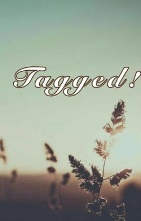 Tagged! by Edaline_Ruewen