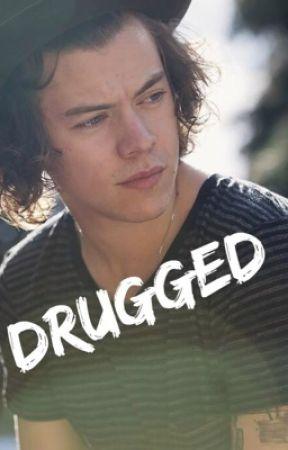 Drugged>>h.s. AU by k_koontz