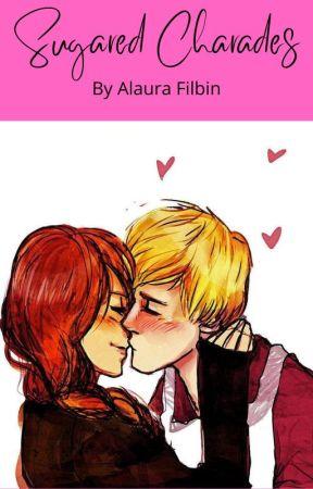 Just Friends by AlauraFilbin