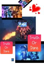 Songs of War Truth or Dare >:V (I'm going to regret this :,) by Bread_EnderKnight_