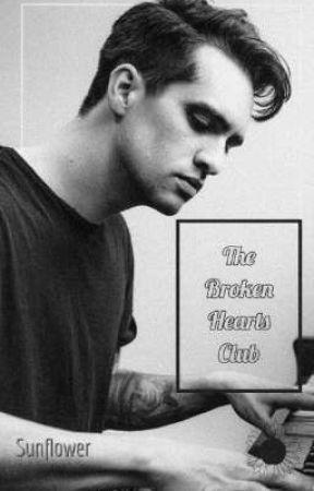 The Broken Hearts Club (ShortFic) by lovely_pilot21