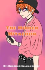 The Hidden Hitachiin (DISCONTINUED) by gay_weeb_writer