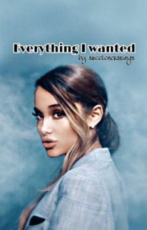 Everything I wanted by sweetenersrings