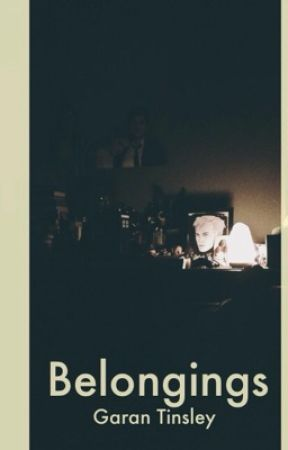 Belongings. by garantinsley