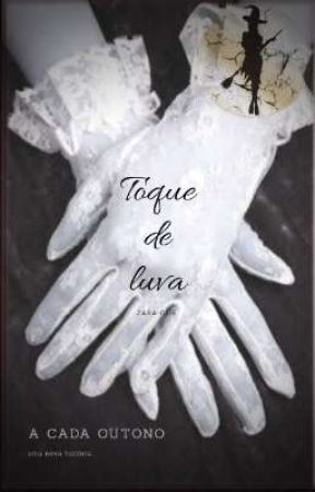 Toque de luva (babá e patroa) by zara-olie