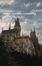 Harry Potter Oneshots by wastelandbabyy