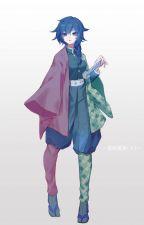 Tanjiro x reader by PiKaPiKa109