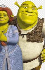 Shrek og fionas afdankede sex lege by MilleMortensen