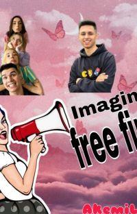 imagine Free fire 2 cover