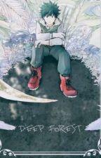forest Boy by Miozolin