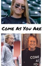 Come As You Are | E. Sonnett by wwe_fanfiction