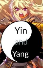 Yin and Yang (Male reader x Yang Xiao Long) [Being Rewritten] by Divine_Quirk