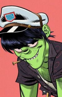 20 Kink Challenge with Murdoc: NSFW cover