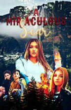 A Miraculous Scar by JazminBilalHashmi