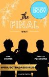 The Final Wait cover