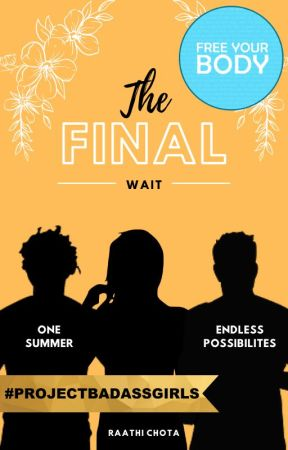 The Final Wait by Raathi07