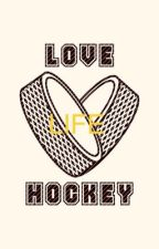 Love, Life, Hockey  (boyxboy) by colorsofocean
