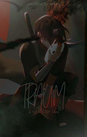 traum ━uchiha itachi by sam_ygr