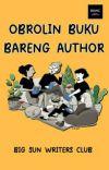 Bincang Buku Bareng Author cover