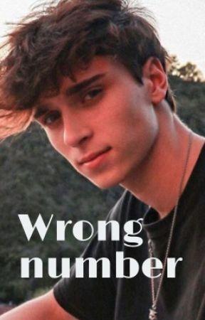 Wrong number ❤️🔥😍// Josh Richards x Reader by JoshRichardzisminee