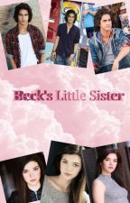 Beck's Little Sister | Victorious by ShadowBlaze447