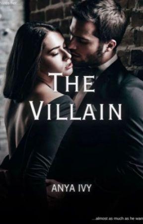 The Villain  by hanteros