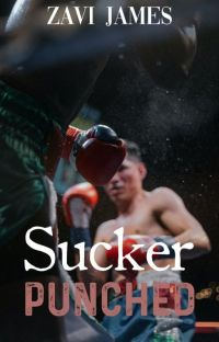 Sucker Punched    Uppercut #1 cover