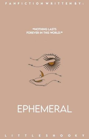 Ephemeral ㅡ P.jm ✓ by littleshooky