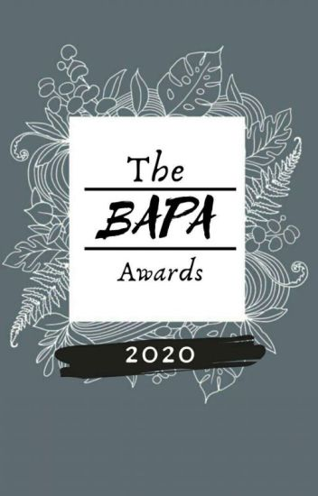 The BAPA Awards 2020